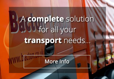 Bacton Transport Services